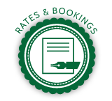 Rates and Bookings
